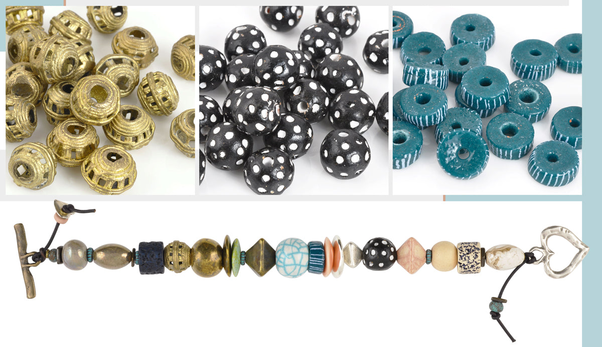 Shop Blog Amphora Beads