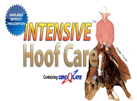 Intense Hoof Care