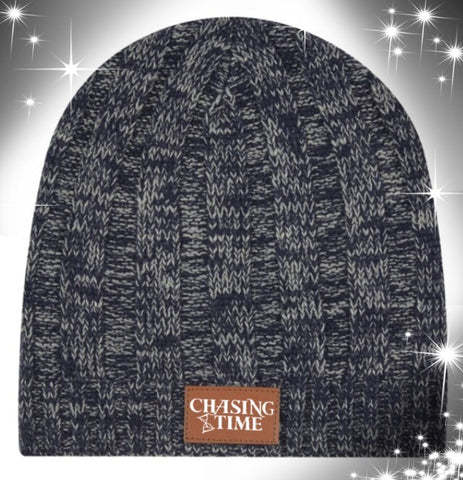 Chasing Time Beanie