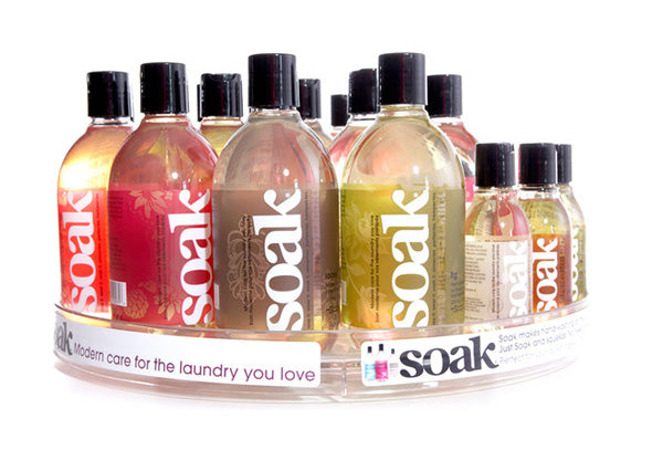 Soak Wash - Wholesale