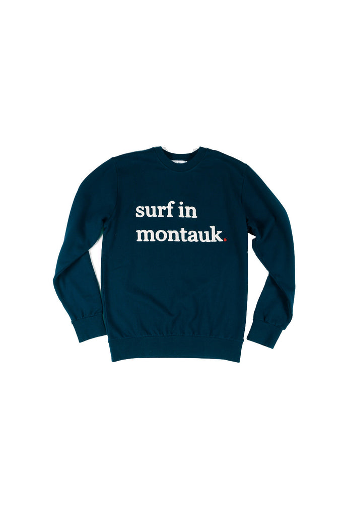 Surf In Montauk