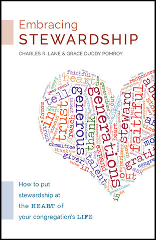 Embracing Stewardship (book)