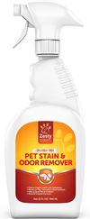 Zesty Paws Cleaning Pet Stain & Odor Remover