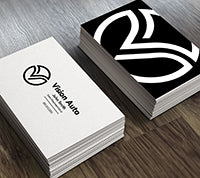 Business Card - 14pt Matte Finish
