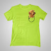 Pocket Puppiez Dachshund t-shirt