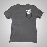 Pocket Puppiez Chihuahua t-shirt