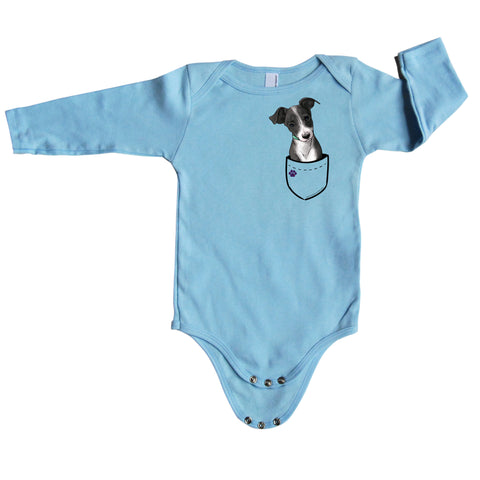 Onsie Greyhound