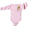 Onsie Golden Retriever