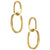 Carla Drop Earring - Karine Sultan Jewelry
