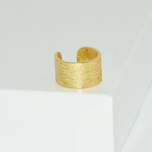 JAGGER RING - Karine Sultan Official Website