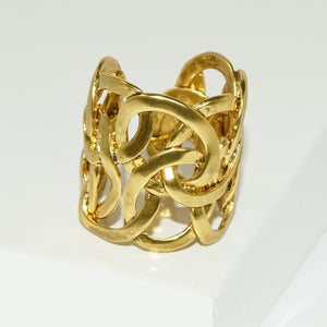 JULIETTE RING - Karine Sultan Jewelry