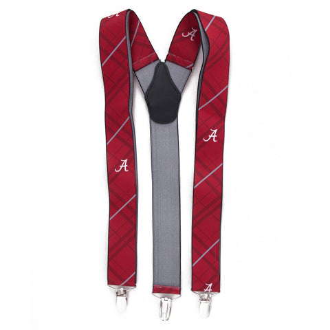 Alabama Oxford Suspender - SALE