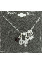 Alabama Charm Necklace - SALE