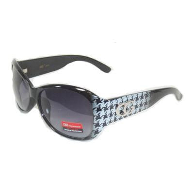 CG Houndstooth Sunglasses - SALE