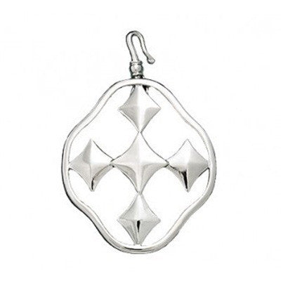 Gracewear Shield of Faith Pendant