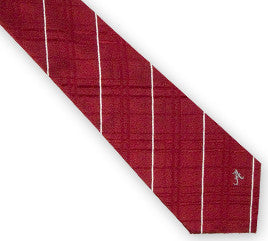 Alabama Tie Oxford Woven-Silk