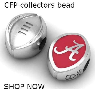 CFP collectors bead
