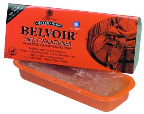 Carr and Day and Martin Horse Belvoir Tack Conditioner Tray-250 gm