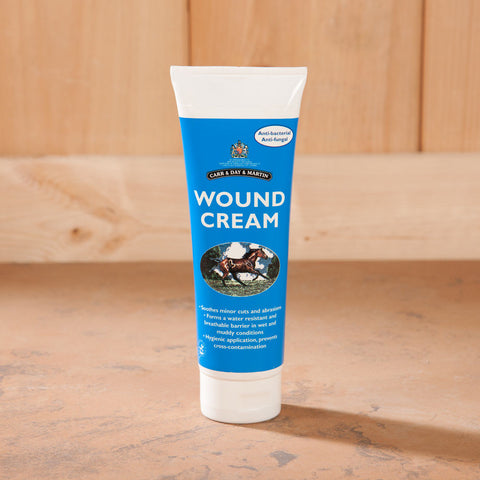 Carr and Day and Martin Horse Wound Cream-200 gm