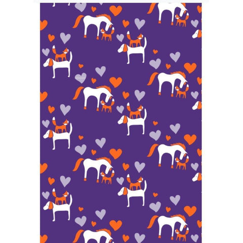 Mare Goods Heart Horse by Dreamers and Schemers