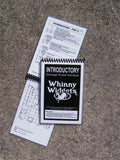 Whinny Widgets Dressage Test Book-Intro Level