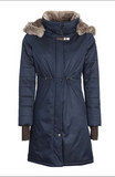 Horseware Ireland Lugano Long Lady Coat