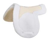 Deluxe Hunter Pro No-Slip Saddle Pad