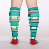 Yo Quiero Sombrero Knee High Socks