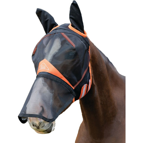 Full Face Fly Mask