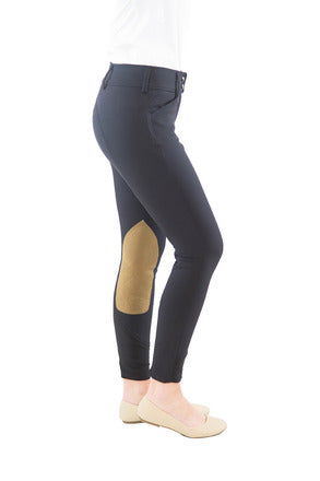 RJ Classics Gulf Grey Label Breeches
