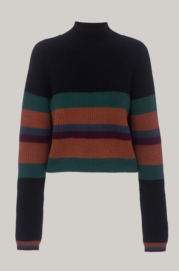 The Adam Sweater by Cienne