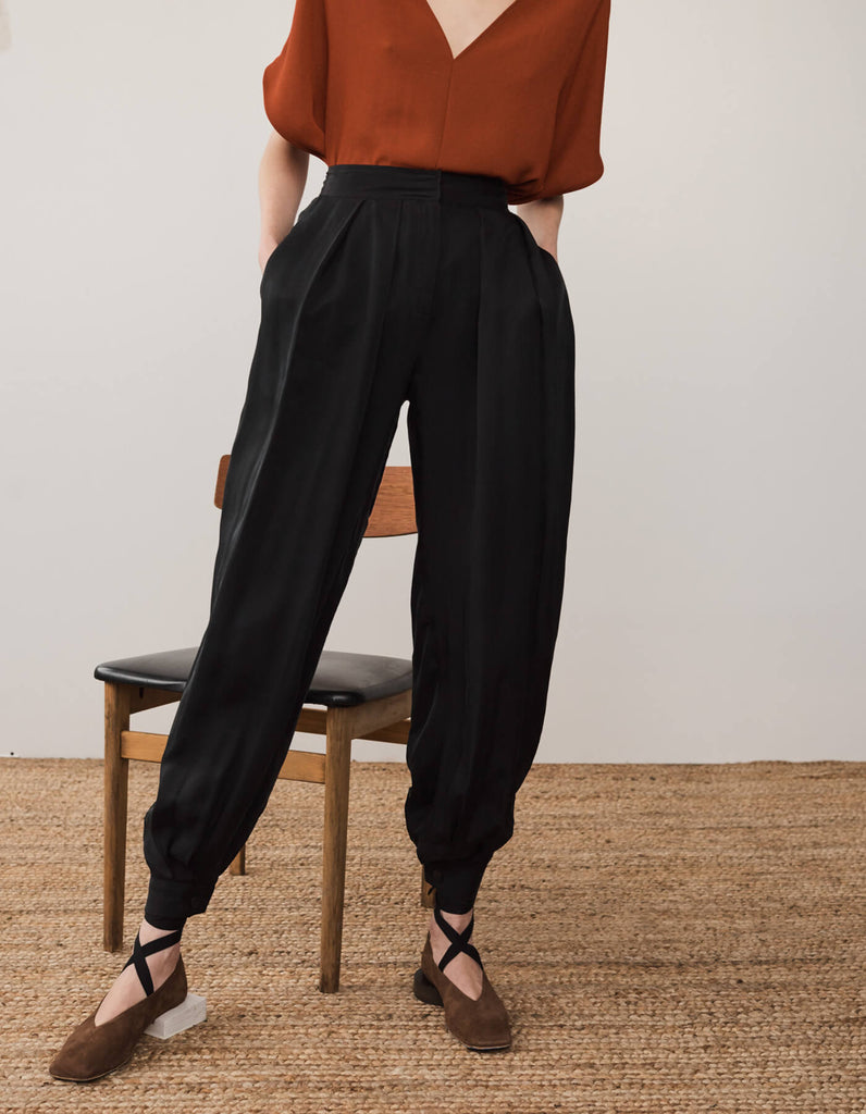 The Elsa Pant by Cienne
