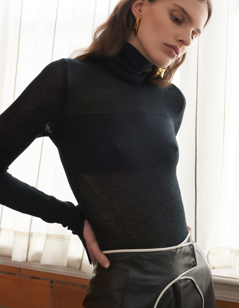 The Lydia Sweater by Cienne