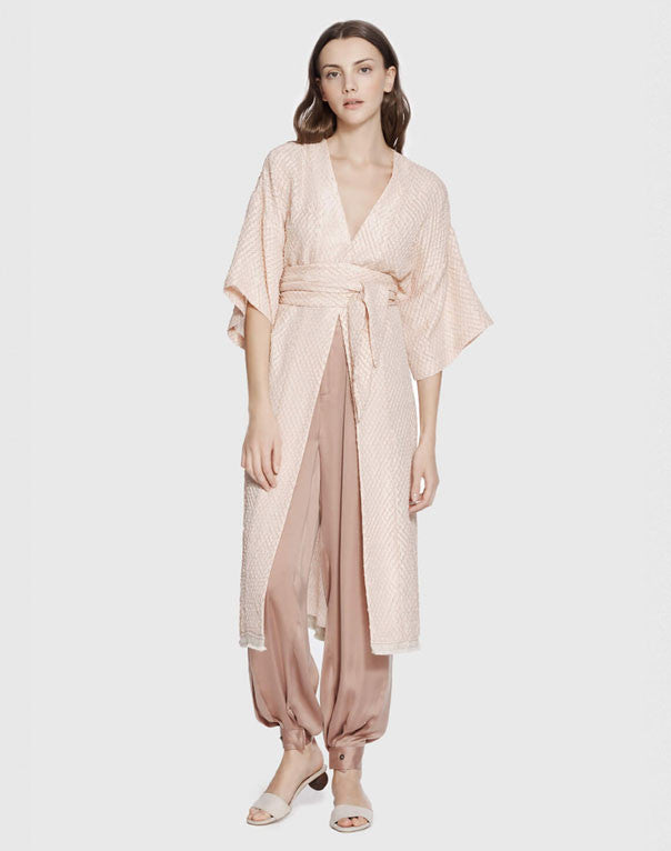The Jagger Robe by Cienne