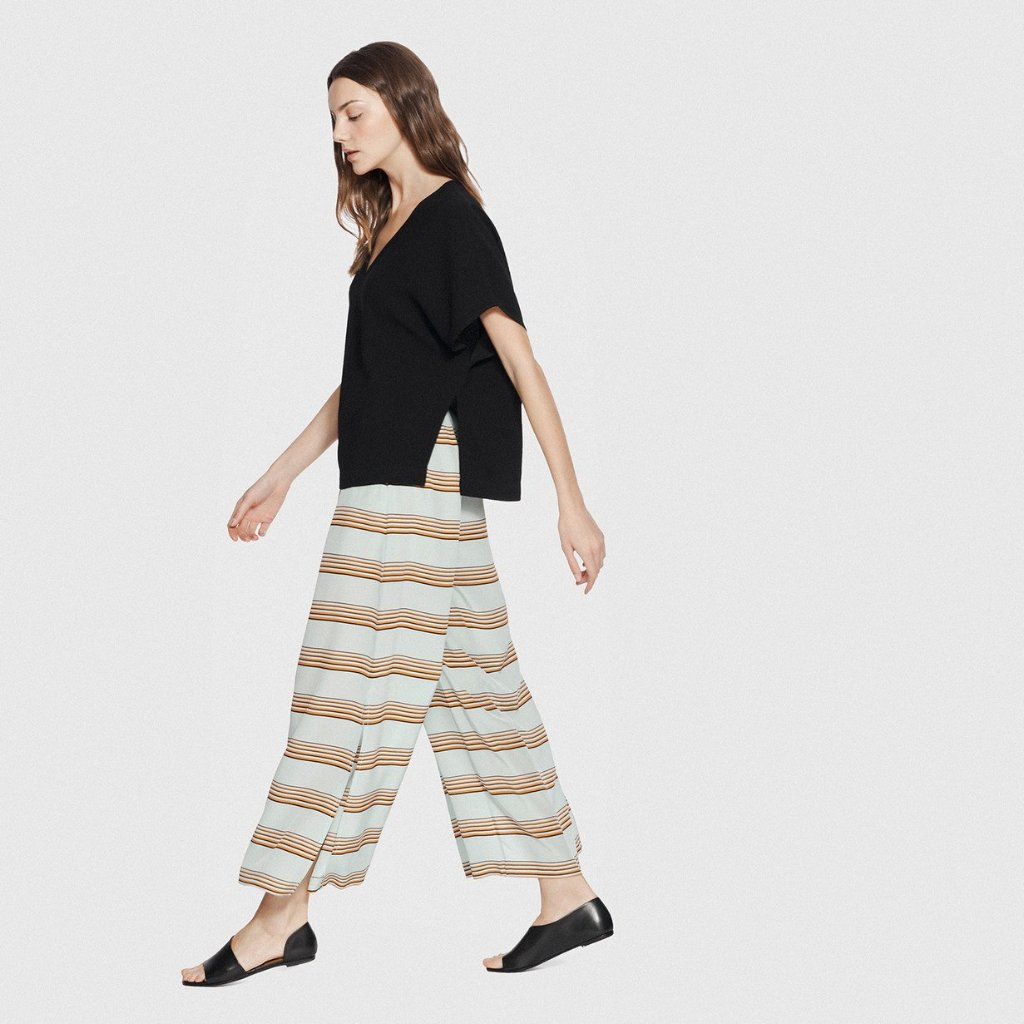 The Charlotte Pant by Cienne