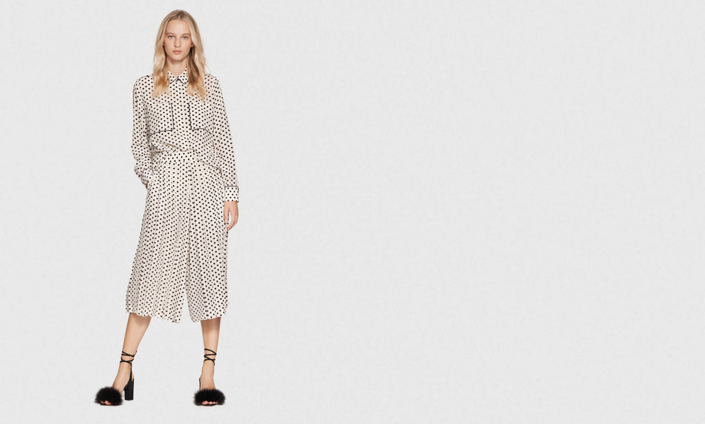 The Clara Culotte by Cienne