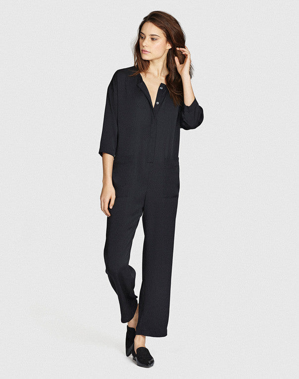 The Jude Jumpsuit by Cienne