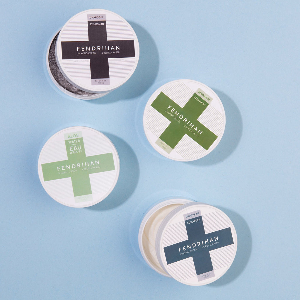 Fendrihan Shaving Creams - Made in England Shaving Cream Fendrihan
