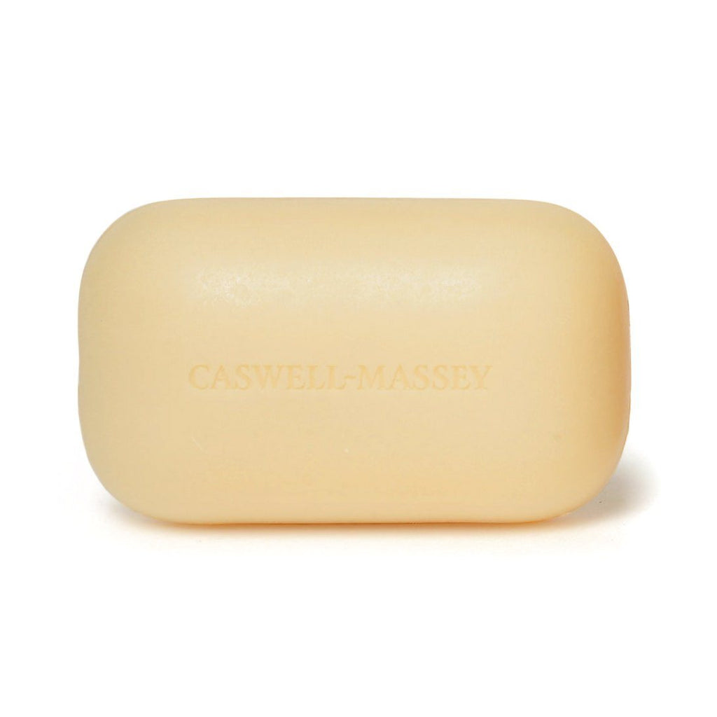 Caswell-Massey Deluxe Saddle Soap Bar Body Soap Caswell-Massey
