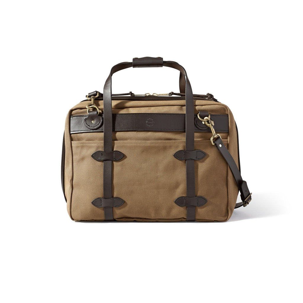 FILSON Small Rugged Twill Pullman Suitcase Travel Bag FILSON