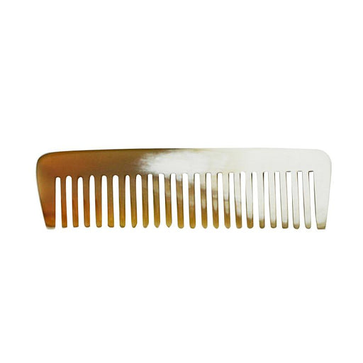Altesse Genuine Horn Beard Comb - Made in France - Fendrihan Canada