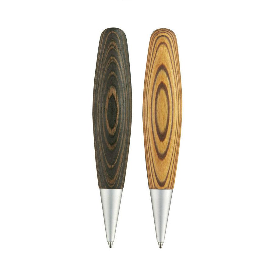 e+m Holzprodukte 'Move' Wooden Ballpoint Pen Ball Point Pen e+m Holzprodukte