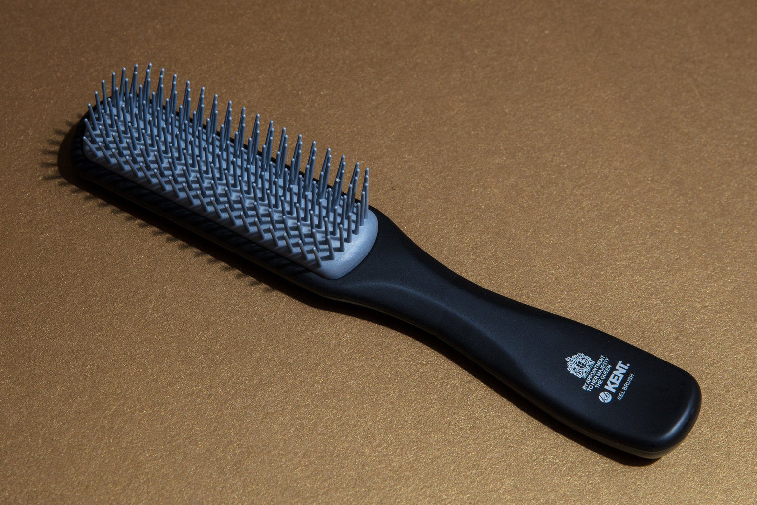 Kent KFM3 Hairbrush Hair Brush Kent