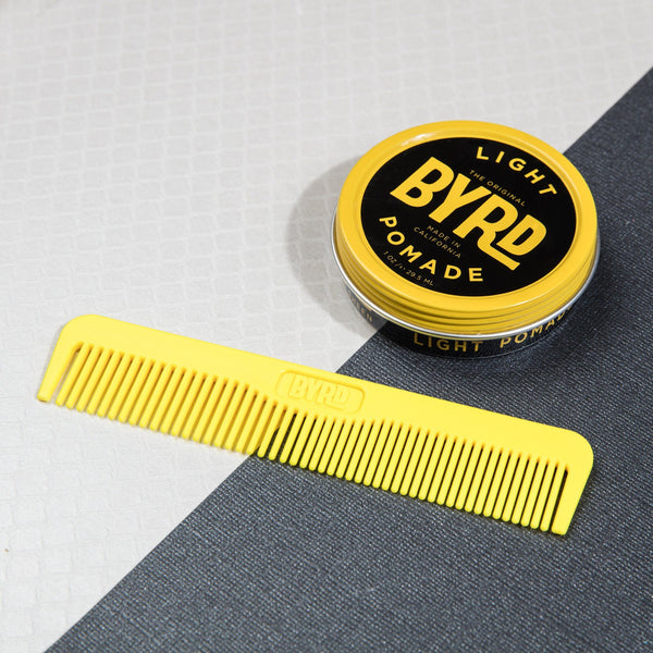 BYRD Light Pomade, The Free Byrd