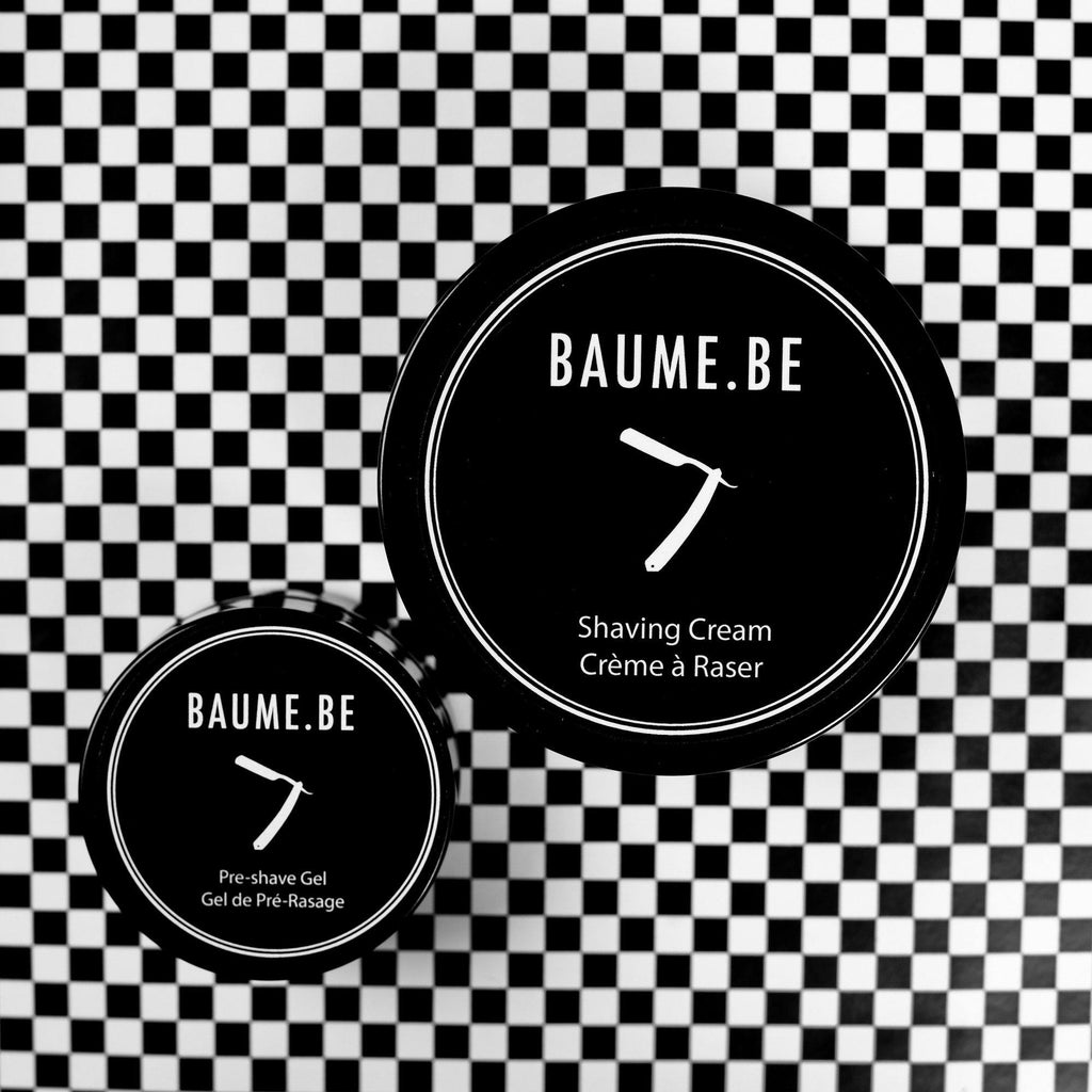 Baume.Be Pre-Shave Gel