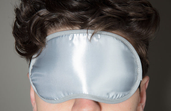 Japanese Binchotan Charcoal Eye Mask