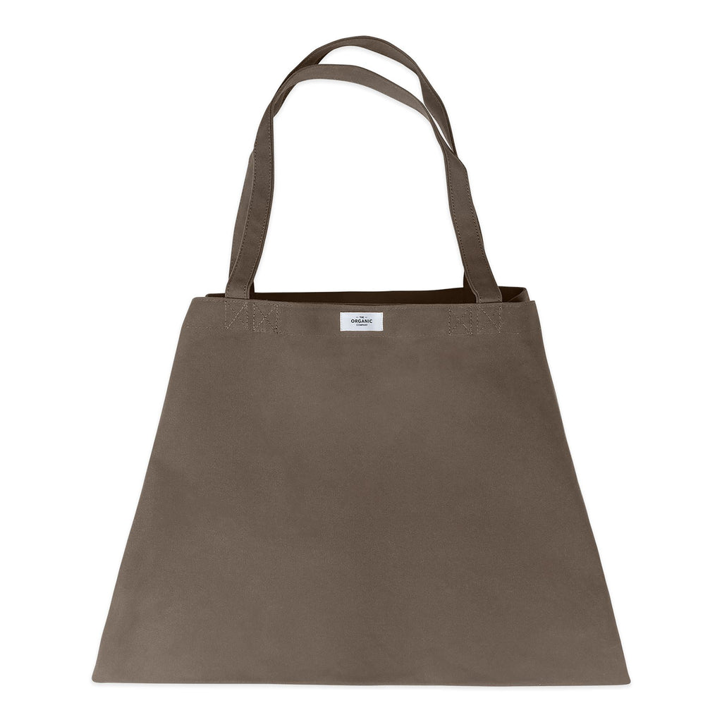 The Organic Company Big Long Bag IV Shoulder Bag The Organic Company Clay
