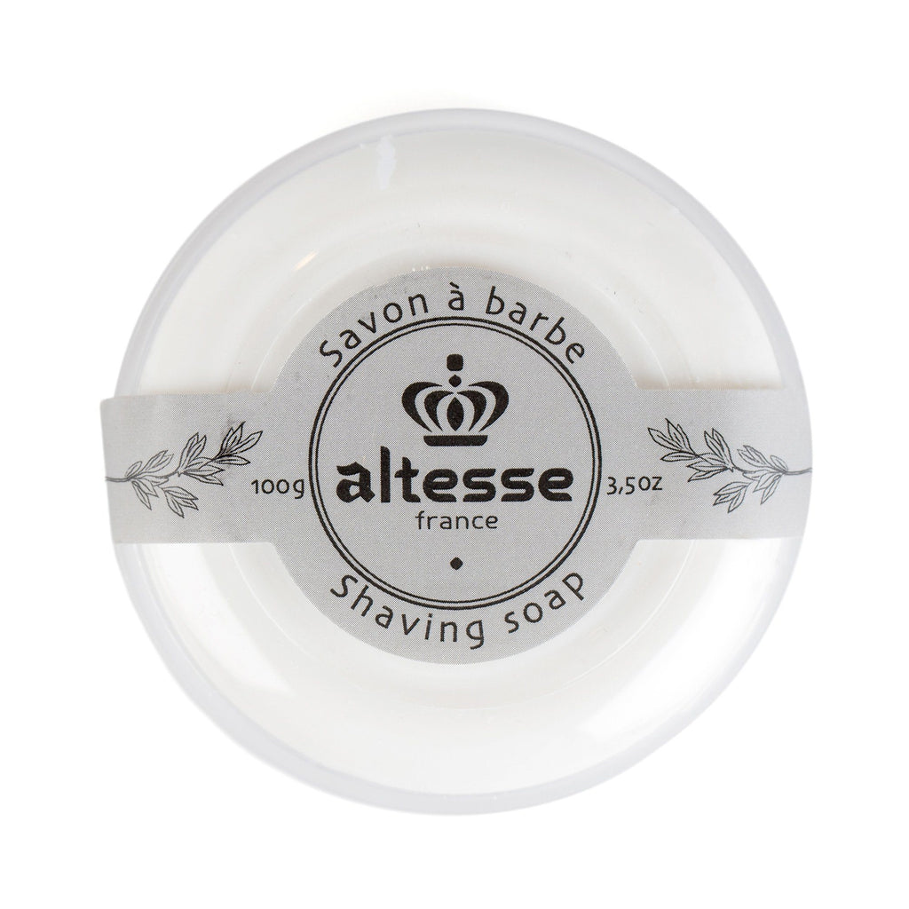 Altesse Shaving Soap, 100 g Shaving Soap Altesse