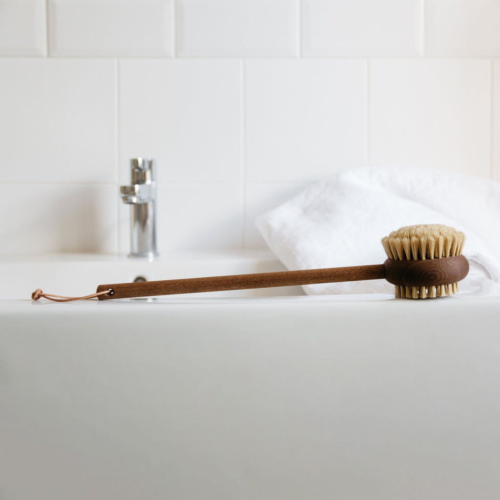 Andrée Jardin Handled Bath and Body Brush Bath Brush Andrée Jardin