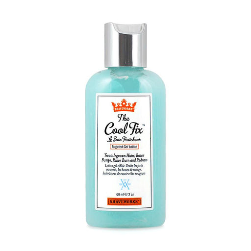 Anthony Shaveworks The Cool Fix Aftershave, Travel Size - Fendrihan Canada - 1